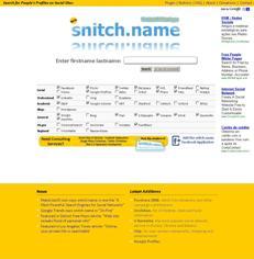 snitch.name-Achar-pessoas
